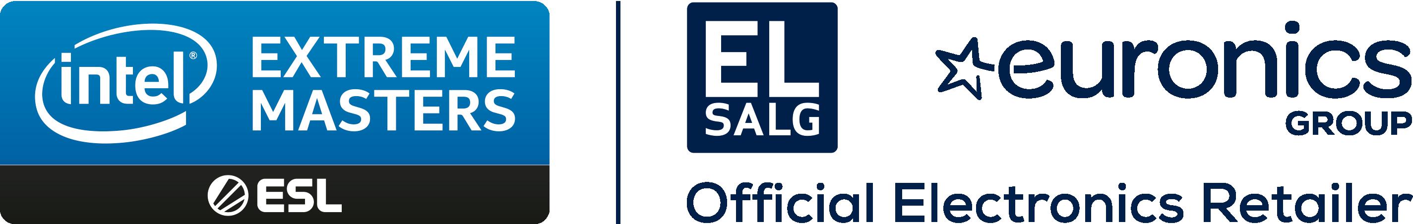 ESL Intel Extreme Masters Katowice 2020 med EL-Salg og Euronics Group